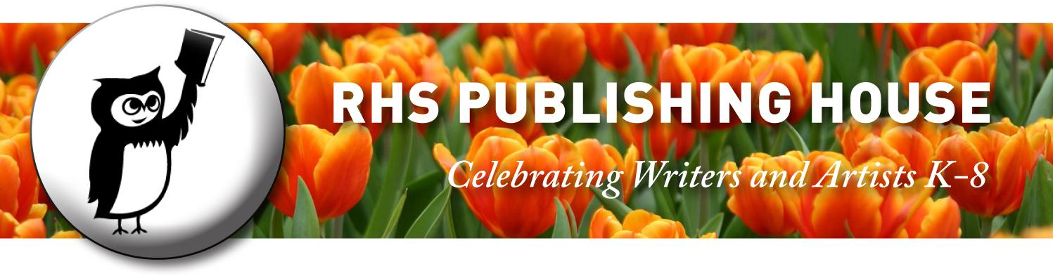RHS publishing House graphic