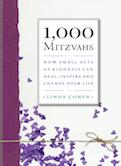 1,000 Mitzvahs, a book by Linda Cohen.